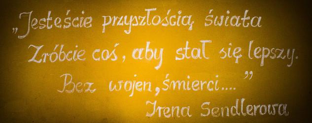 Liceum Ogólnokształcące im. Ireny Sendlerowej w Tarczynie